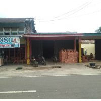 B.Mandiri RRCR Region II/Sumatra 2 melelang 1 bidang tanah dengan total luas 114 m2 berikut bangunan di Kabupaten Tebo