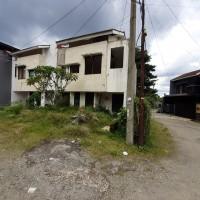 BTN KLP GADING SQUARE = SHGB 775 LT 96 M2 di Perumahan Kayumanis Residence Blok A Nomor 7, Kel Kayumanis, KecTanah Sareal, Kota Bogor