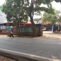 1 bidang tanah dengan total luas 483 m<sup>2</sup> berikut bangunan di Kota Jakarta Timur