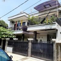 1 bidang tanah dengan total luas 217 m2 berikut bangunan di Kota Jakarta Timur