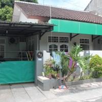 1 bidang tanah dengan total luas 150 m2 berikut bangunan di Kota Mataram