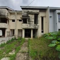 BTN KLP GADING SQUARE = SHGB 726 LT 84 M2 di Perumahan Kayumanis Residence Blok D Nomor 22, Kel Kayumanis, KecTanah Sareal, Kota Bogor