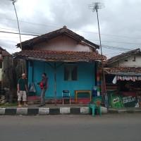 CIMB Niaga : SHM No.00354 L.Tanah 84 m2 Jl. Pabuaran RT.001 RW.003 Kel.Warudoyong, Kec.Kota Sukabumi Barat Kota Sukabumi