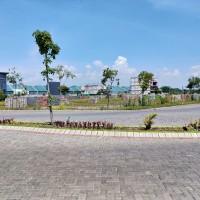3 bidang tanah SHGB No.2834,3366 dan 3367 total luas 17.160 m2,terletak di Perum The Sukolilo Residence,Kel.Keputih,Kec.Sukolilo Surabaya