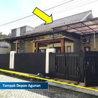 Bank Mandiri: 1 paket barang tetap berupa: 2 bidang tanah  berikut bangunan di Kel. Kutowinangun Kidul Kec. Tingkir Kota Salatiga
