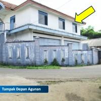 Bank Mandiri: 1 bidang tanah   luas 516 m2  berikut bangunan di  Kel. Tegalrejo Kec. Argomulyo Kota Salatiga