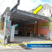 Bank Mandiri: 1 paket barang tetap berupa 3 bidang tanah  berikut bangunan di Desa Demaan Kec. Kota Kudus Kabupaten Kudus