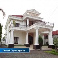 Bank Mandiri: 1 paket barang tetap berupa 2 bidang tanah  berikut bangunan di Desa Tumpangkrasak Kec. Jati Kabupaten Kudus