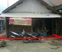 [PNMCirebon]tanah& bangunan SHM no 741 luas 80 m2 Desa Krakahan,Kec.Tanjung,Kab.Brebes