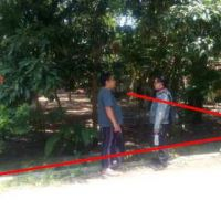 [PNMCirebon]tanah SHM no 424 luas 281 m2 di Desa Limbangan,Kec.Losari,Kab.Brebes