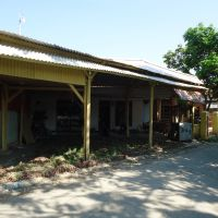 [BRIBrebes]tanah & bangunan SHM no 287 luas 370 m2 di Desa Rengaspendawa,Kec.Larangan,Kab.Brebes
