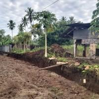 BRI Bitung - 1 bidang tanah dengan total luas 1154 m2 SHM 135, berikut bangunan di Kota Manado