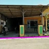 PNM Tegal: 1 bidang tanah dan bangunan SHM No. 01057 luas 265 m2 di Desa Depok, Kec. Kandeman, Kabupaten Batang