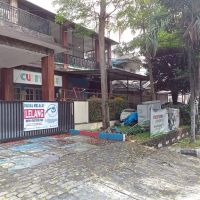 BRI JKT Ambasador: tanah+ bangunan sesuai SHM No.1737/Pondok Pucung, Luas tanah 255 m2