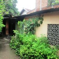1 bidang tanah dengan total luas 732 m<sup>2</sup> berikut bangunan di Kabupaten Lombok Barat
