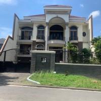 Sebidang tanah luas 375 m2 berikut bangunan diatasnya sesuai SHGB No.2180 terletak di Perum Citraland Lidah Kulon Lakarsantri Surabaya