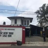BANK MNC : Sebidang tanah 937 m2 & bangunan di Jl. Hidup Baru No.68A, Gandaria Utara, Kebayoran Baru, Jakarta Selatan