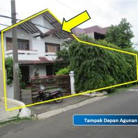 Bank Mandiri: 1 bidang tanah luas 566 m2  berikut bangunan di  Kelurahan Kaliwiru Kec. Candisari Kota Semarang