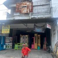 BRI Karawang: Kim Yung K: 1 bidang tanah dengan total luas 183 m2 berikut bangunan di Jl Karya Bhakti No 500, Rengasdengklok,Kab Karawang