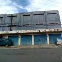 1 bidang tanah dengan total luas 263 m2 berikut bangunan di Kota Bontang