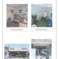 BRI Karawang: Kim Yung K: 2 bidang tanah dengan total luas 1706 m2 berikut bangunan di Jl Karya Bhakti, Rengasdengklok, Kab Karawang