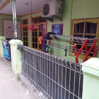 BRI Karawang: Herman S: TB, SHM No 7848 berikut bangunan di Kp Sinamulya, Karawang Wetan, Kab Karawang