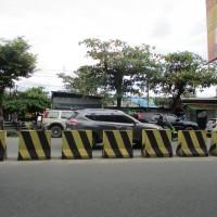 1 bidang tanah dengan total luas 342 m<sup>2</sup> berikut bangunan di Kota Balikpapan