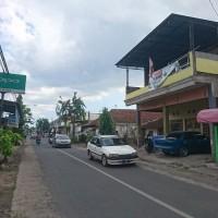 BPR ADY 1) Sebidang tanah dan bangunan berupa SHM  Nomor : 3089 Luas Tanah 360 m2,  Desa Genteng Wetan, Kec. Genteng, Kab  Banyuwangi