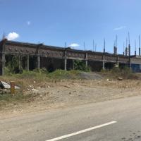 3 bidang tanah dengan total luas 3016 m2 berikut bangunan di Kabupaten Mamuju Tengah