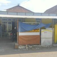 2 bidang tanah dengan total luas 170 m<sup>2</sup> berikut bangunan di Kabupaten Mojokerto