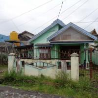 BPR Lingga Lot 5 : Sebidang tanah dengan total luas 210 m2 berikut bangunan di Kabupaten Kotawaringin Barat