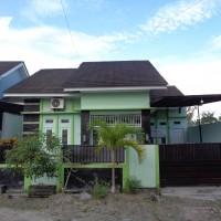 BPR Lingga Lot 6 : Sebidang tanah dengan total luas 173 m2 berikut bangunan di Kabupaten Kotawaringin Barat