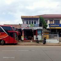 1 bidang tanah dengan total luas 40 m2 berikut bangunan di Kabupaten Bandung