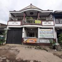 1 bidang tanah dengan total luas 84 m2 berikut bangunan di Kabupaten Bandung