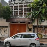 1 bidang tanah dengan total luas 45 m2 berikut bangunan di Kota Surabaya