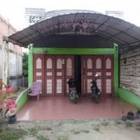 BRI Bagan Batu - 1 bidang tanah dengan total luas 257 m2 berikut bangunan di Kabupaten Rokan Hilir
