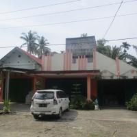 [Mandiri] 1. Sebidang tanah luas 3.930 m2 berikut bangunan dan turutannya sesuai SHM No. 718 di Nagari Koto Baru Kecamatan Luhak Nan Duo