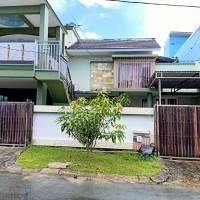 Bank QNB : 1 bidang tanah dengan total luas 199 m2 berikut bangunan di Kota Balikpapan