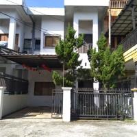 Bank Nationalnobu-Tanah & bangunan, luas 149 m2, SHM 243, di Perum Griya Kulim Mas No.35H, Tirta Siak, Payung Sekaki, Pekanbaru