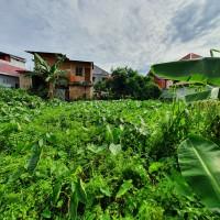 1 bidang tanah dengan total luas 180 m2 di Kota Bontang
