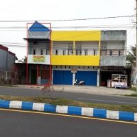 3. Sebidang tanah seluas 79 m2 berikut bangunan diatasnya terletak di Jalan Kapten Tendean Kota Bengkulu
