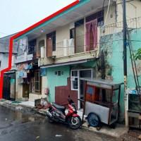 BRI Kebon Jeruk : 1 bidang tanah dengan total luas 61 m2 berikut bangunan di Kota Jakarta Barat