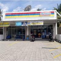 1. Mandiri: 1 bidang tanah dengan total luas 1960 m2 berikut bangunan di Kabupaten Lombok Tengah