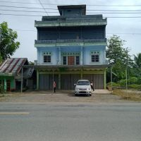 1. Sebidang tanah seluas 514 m2 berikut bangunan diatasnya terletak di Jalan Lintas Barat Kab.Bengkulu Selatan