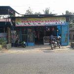 1 bidang tanah dengan total luas 268 m2 SHM 00323, berikut bangunan di Kabupaten Luwu
