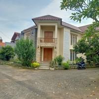 BANK DBS : 3 T/B LT.545 m2 di Komp.Tanjung Barat Persada, Jl.Poltangan Kav No.13-14, Tanjung Barat, Jagakarsa, Jakarta Selatan