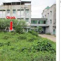 PT. BNI (PERSERO) TBK : 34 bidang tanah, total luas 2.670 m2, di Komplek Nauli Bisnis Center, Kel. Sarudik, Kec. Pandan