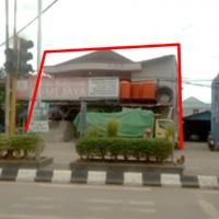 1 bidang tanah dengan total luas 191 m2 berikut bangunan di Kabupaten Kutai Timur