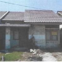 1 bidang tanah dengan total luas 105 m2 berikut bangunan di Kota Bontang