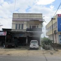 [Mandiri] 2. Sebidang tanah luas 145m2 berikut bangunan & turutannya sesuai SHM No 331 di Nagari Koto Baru Kecamatan Harau